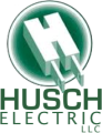 Husch Electric Logo